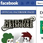 Facebook.com/DetectiveGrimoire